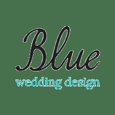 Blue Wedding Design