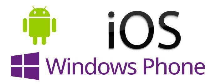 Aula Particular | IOS | Android | Windows Phone