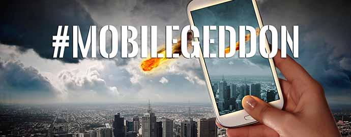 Mobilegeddon: O que mudou com o novo algoritmo de pesquisas do Google?