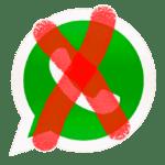 De novo? Justiça manda suspender WhatsApp à partir das 14 horas