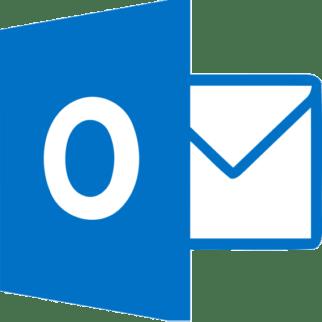 Aulas particulares e cursos online de Outlook