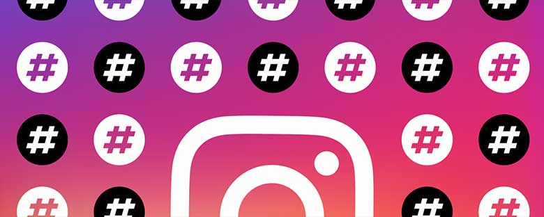 Uso da #Hashtags no Instagram