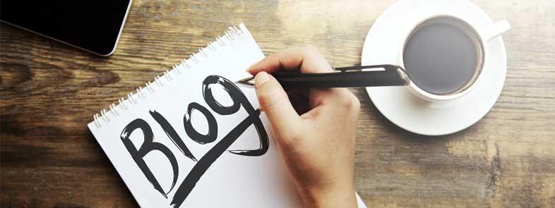 Como criar um blog e ganhar dinheiro com ele