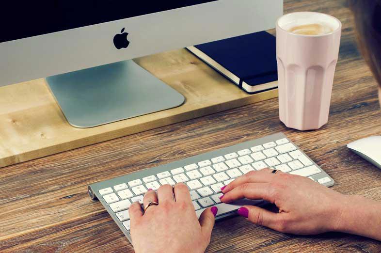Criando o primeiro artigo para o seu blog