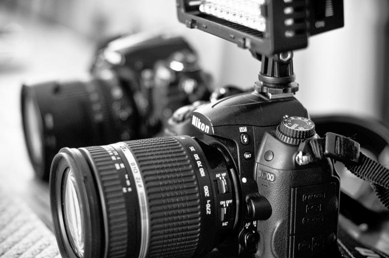 Cursos de Fotografia Online Gratuitos e Pago
