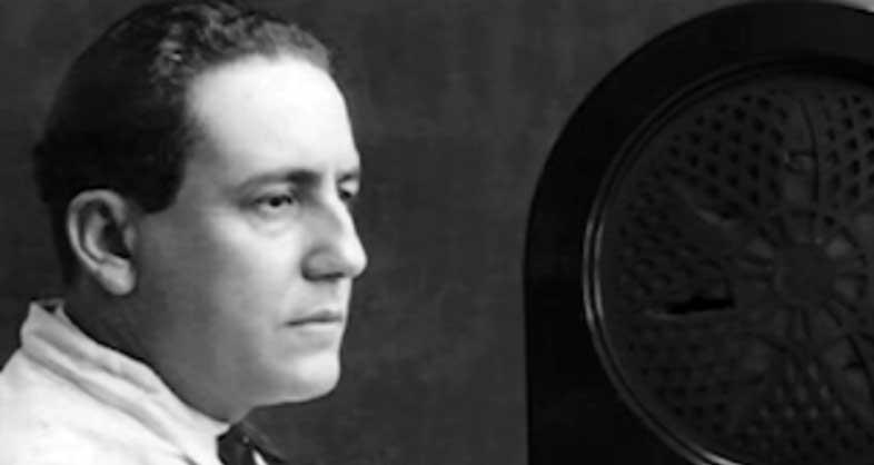 Edgar Roquette-Pinto - Pioneiro no ensino a distância - Foto: TV Escola
