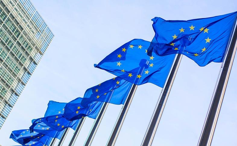 GDPR - União Europeia
