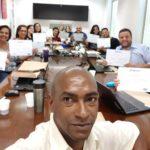 Aula de encerramento do curso de Excel in company na TPV – Vila Olímpia