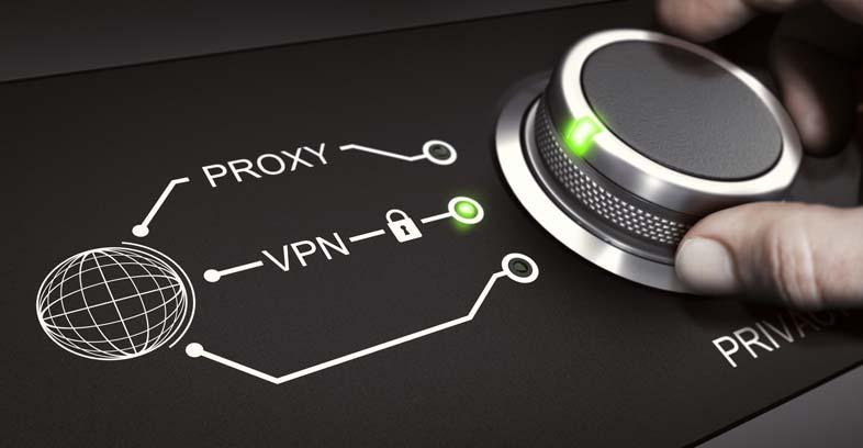 Como manter a sua privacidade na internet