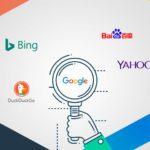 O que é um mecanismo de busca?
