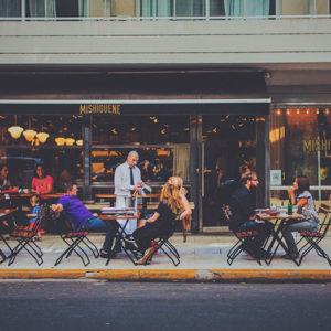 Como construir uma marca forte para o seu restaurante
