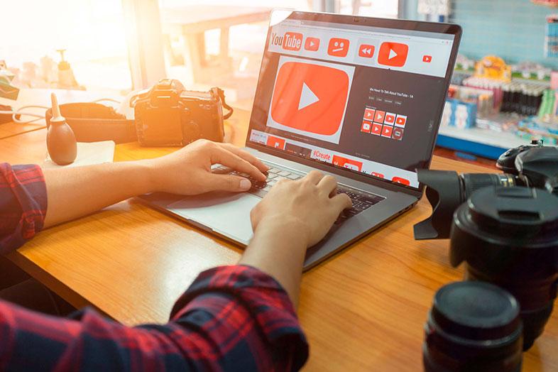 Como ganhar dinheiro no Youtube como afiliado