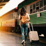 O lado bom para quem gosta de viajar sozinho