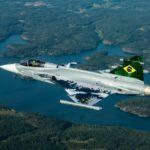 Segurança dos jatos Gripen F-39 E/F motiva contrato do  Instituto de Aeronáutica e Espaço do Brasil com a Kryptus