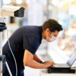 Câmeras termográficas são realidade em Brasília no auxílio à contenção da Covid-19 e impulsionam o crescimento do setor de segurança eletrônica