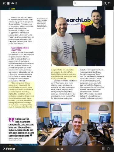 Revista Locaweb - Edição 89